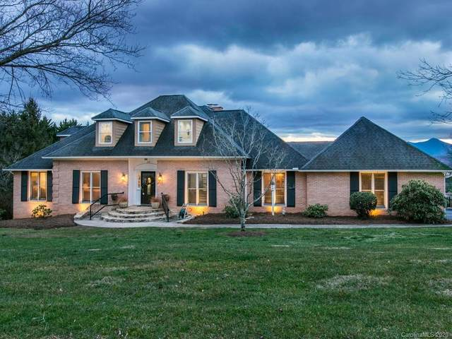 48 Challedon Drive, Candler, NC 28715 (#3581939) :: Keller Williams Professionals