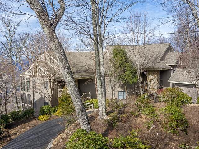 266 Sunset Point Road B2, Burnsville, NC 28714 (#3581957) :: Rinehart Realty