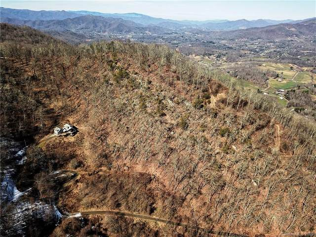 Lot 5 High Cliff Drive, Waynesville, NC 28786 (#3581997) :: Cloninger Properties