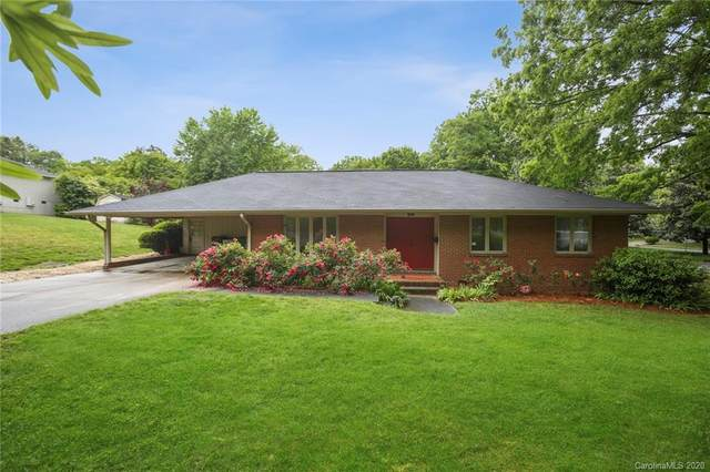 2930 Colony Road, Charlotte, NC 28211 (#3582047) :: MartinGroup Properties