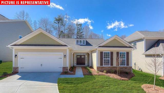 307 Preston Road #202, Mooresville, NC 28117 (#3582057) :: Besecker Homes Team