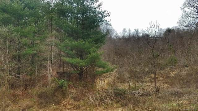 Lot 8 Blackberry Cove Drive #8, Mars Hill, NC 28754 (MLS #3582123) :: RE/MAX Journey
