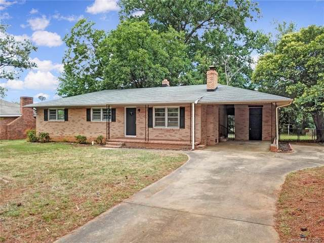 898 Kentwood Drive, Rock Hill, SC 29730 (#3582142) :: Stephen Cooley Real Estate Group