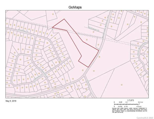 5932 Weddington Matthews Road, Matthews, NC 28104 (#3582149) :: LePage Johnson Realty Group, LLC