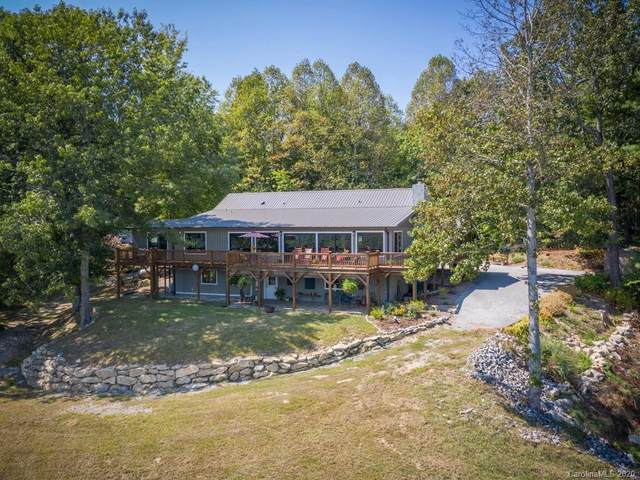 618 Knight Road, Saluda, NC 28773 (#3582235) :: Miller Realty Group