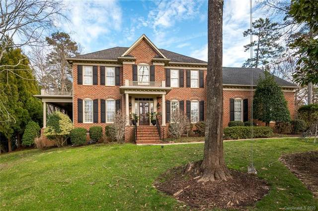 1245 Weymouth Lane, Charlotte, NC 28270 (#3582262) :: Keller Williams South Park