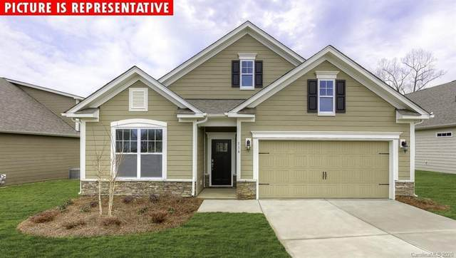 119 Cup Chase Drive, Mooresville, NC 28115 (#3582355) :: LePage Johnson Realty Group, LLC