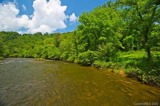 24 River Club Drive #38, Cullowhee, NC 28723 (#3582377) :: The Allen Team