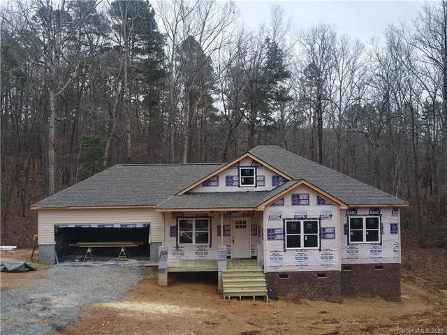 170 Homestead Drive, Mount Gilead, NC 27306 (#3582486) :: Caulder Realty and Land Co.