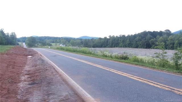 99999 Old Highway 221 Highway S, Glenwood, NC 28167 (#3582555) :: Robert Greene Real Estate, Inc.