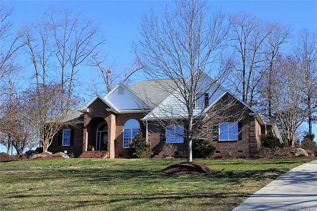 3882 Hyder Court, Morganton, NC 28655 (#3582599) :: High Performance Real Estate Advisors