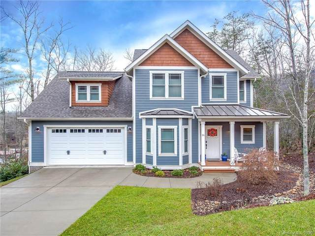16 Old Bridge Circle, Fairview, NC 28730 (#3582606) :: BluAxis Realty