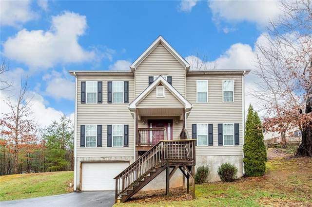 16 Arbor Meadow Lane, Asheville, NC 28805 (#3582617) :: Robert Greene Real Estate, Inc.