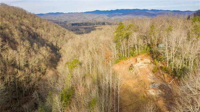 TBD Greenville Highway Lot 1, Brevard, NC 28712 (#3582716) :: Premier Realty NC