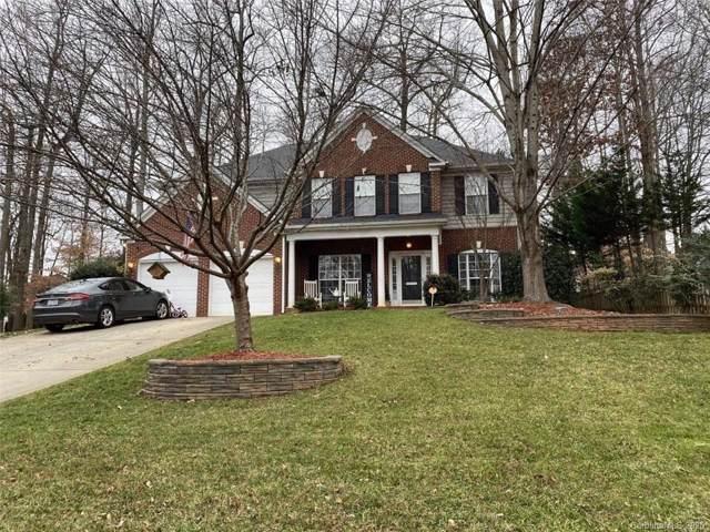 15317 Swiss Gate Court, Huntersville, NC 28078 (#3582939) :: LePage Johnson Realty Group, LLC