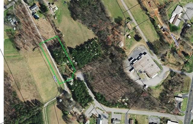 905 W 25TH Street I, Newton, NC 28658 (#3582946) :: Exit Realty Vistas