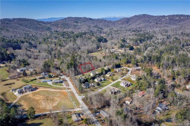 228 Willow Place Circle #12, Hendersonville, NC 28739 (#3583028) :: Carlyle Properties
