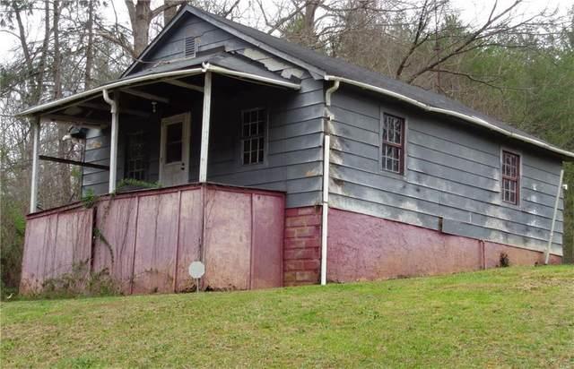 1312 Meadowlane Drive, Lenoir, NC 28645 (#3583082) :: Scarlett Property Group