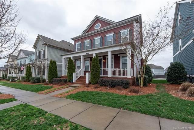 2231 Lochview Street, Pineville, NC 28134 (#3583221) :: Carolina Real Estate Experts