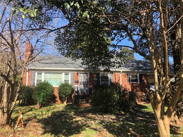 815 Hartness Avenue, Charlotte, NC 28211 (#3583336) :: Exit Realty Vistas