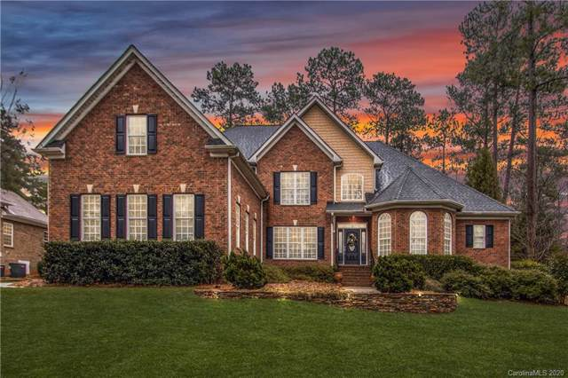 354 Riverwood Road, Mooresville, NC 28117 (#3583419) :: Keller Williams South Park