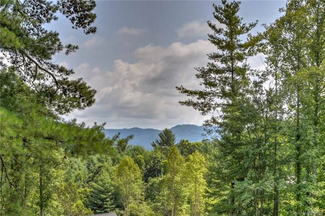 81 Magnolia Farms Drive #15, Asheville, NC 28806 (#3583535) :: Stephen Cooley Real Estate Group