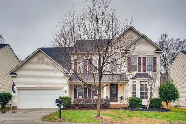 1100 Victoria Blake Lane, Belmont, NC 28012 (#3583595) :: Rinehart Realty