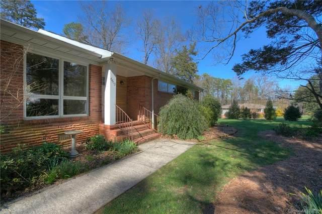 6613 Williams Road, Charlotte, NC 28215 (#3583665) :: Team Honeycutt