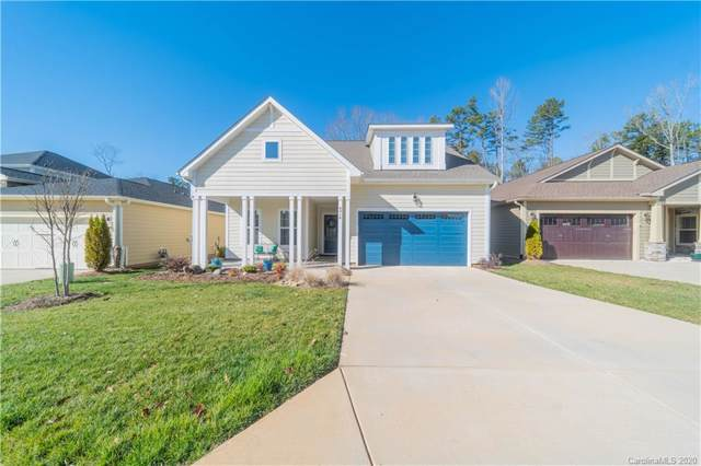 4914 Looking Glass Trail #441, Denver, NC 28037 (#3583667) :: Miller Realty Group