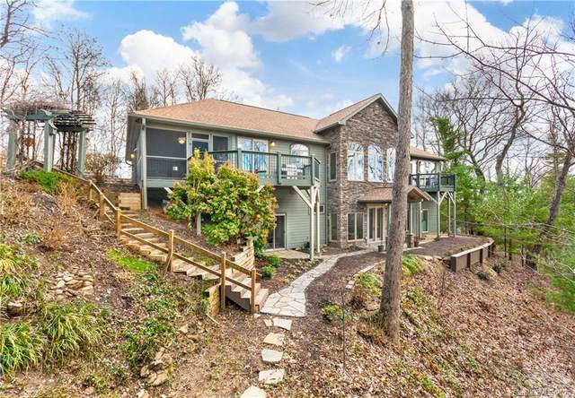 331 Mountain Laurel, Asheville, NC 28805 (#3583811) :: Rinehart Realty