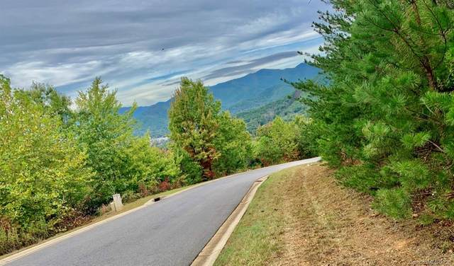 24 Sisters View Drive #169, Black Mountain, NC 28711 (#3583841) :: Exit Realty Vistas
