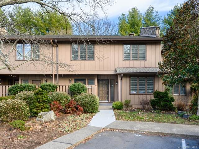 468 Crowfields Drive, Asheville, NC 28803 (#3583858) :: Homes Charlotte