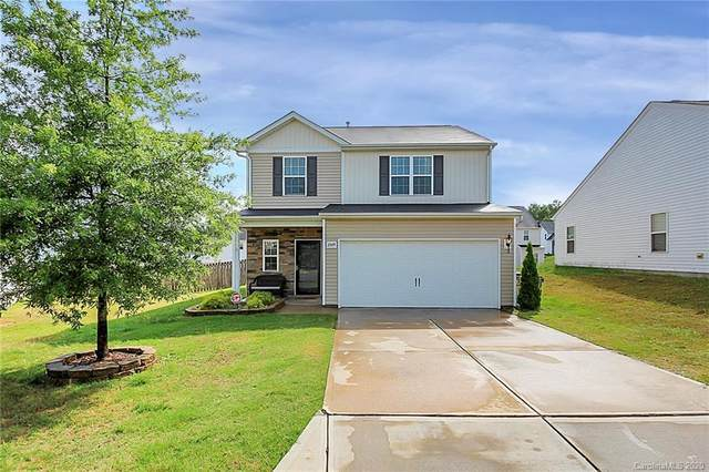 2509 Cats Eye Court, Dallas, NC 28034 (#3584013) :: Carlyle Properties