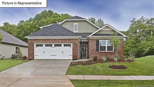124 Eternal Drive, Mooresville, NC 28115 (#3584051) :: LePage Johnson Realty Group, LLC