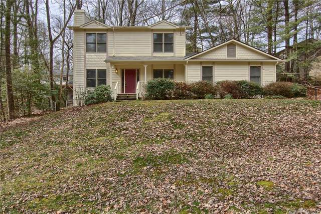 14 Turkey Toe Lane, Arden, NC 28704 (#3584082) :: Rowena Patton's All-Star Powerhouse