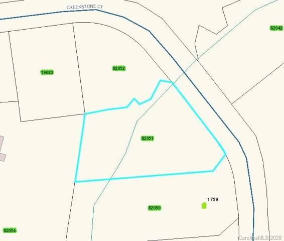 Lot 37 Creekstone Court #37, Lincolnton, NC 28092 (#3584099) :: Scarlett Property Group