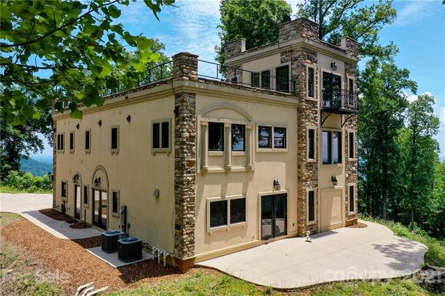 49 Castle Court #60, Columbus, NC 28722 (#3584197) :: DK Professionals