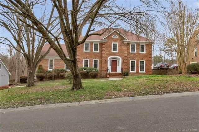 8317 Peyton Randolph Drive, Charlotte, NC 28277 (#3584277) :: Stephen Cooley Real Estate Group