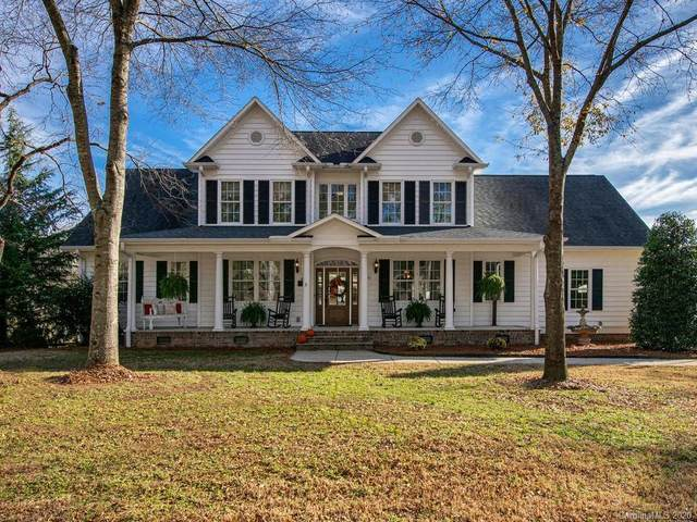 1835 Boy Scout Road, Lincolnton, NC 28092 (#3584320) :: Miller Realty Group