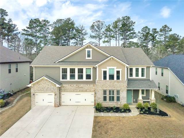 4006 Thames Circle, Fort Mill, SC 29715 (#3584332) :: Puma & Associates Realty Inc.