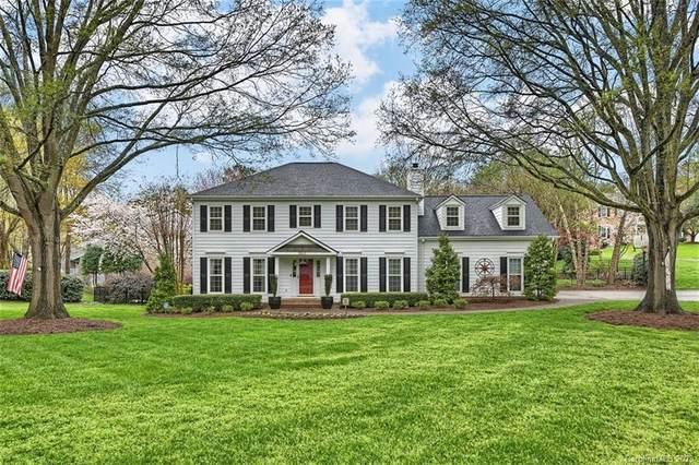 7800 Bradenton Drive, Charlotte, NC 28210 (#3584431) :: LePage Johnson Realty Group, LLC