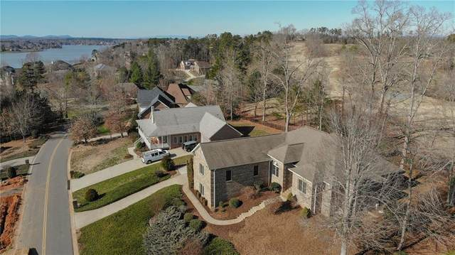 599 Players Ridge Road, Hickory, NC 28601 (#3584435) :: Carlyle Properties