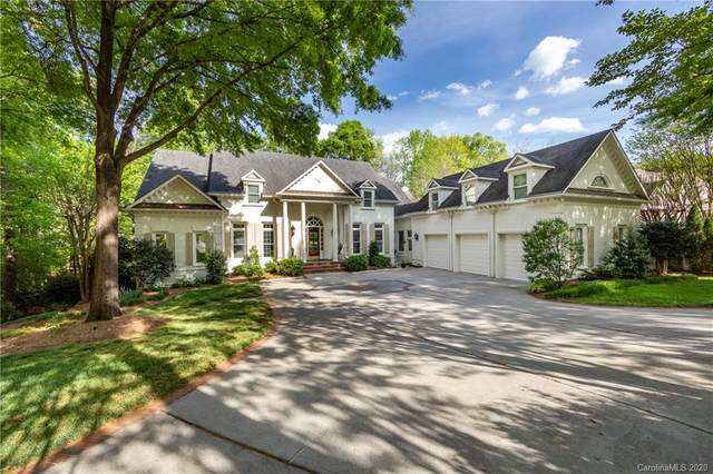 2026 Cortelyou Road, Charlotte, NC 28211 (#3584666) :: Carlyle Properties