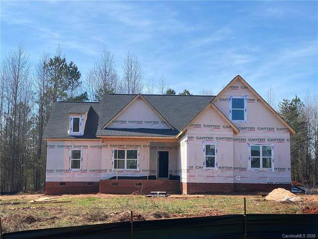 2548 Moon Creek Lane, Clover, SC 29710 (#3584691) :: RE/MAX RESULTS