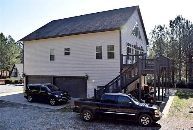 171 Hearthstone Drive, Union Mills, NC 28167 (#3584701) :: Carlyle Properties