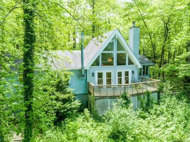 229 Crown Ridge Road, Zirconia, NC 28790 (#3584707) :: Cloninger Properties