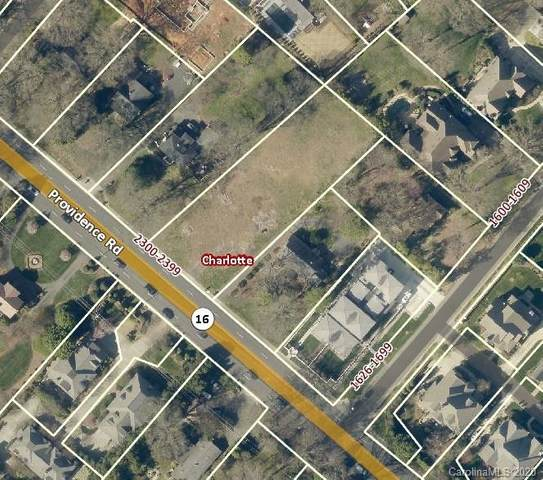 2329 Providence Road, Charlotte, NC 28211 (#3584783) :: Rowena Patton's All-Star Powerhouse