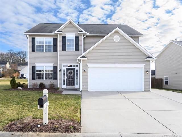 121 Haw River Road, Fletcher, NC 28732 (#3584816) :: Mossy Oak Properties Land and Luxury