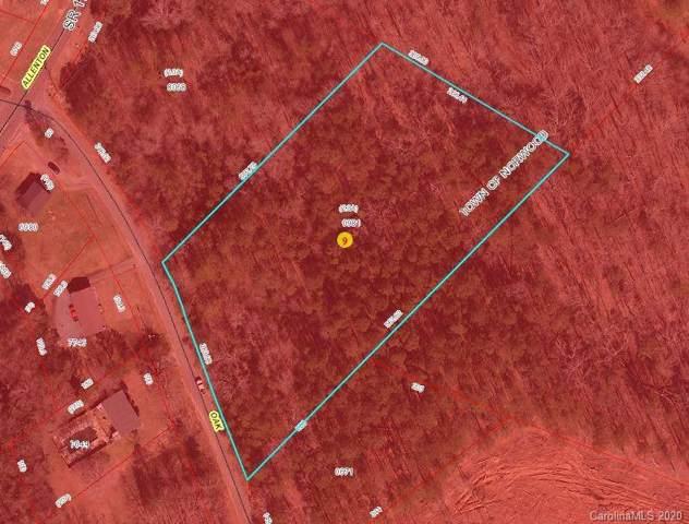 00 Oak Road N/A, Norwood, NC 28128 (#3584914) :: www.debrasellscarolinas.com