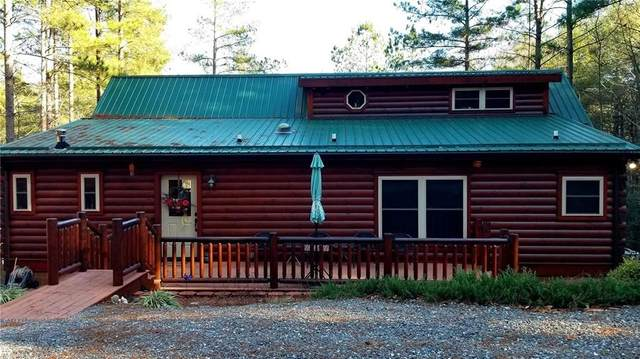 1472 Cordova Drive, Connelly Springs, NC 28612 (#3584947) :: Exit Realty Vistas